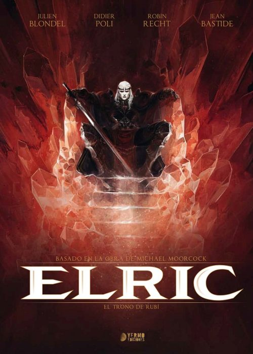 Elric-cover