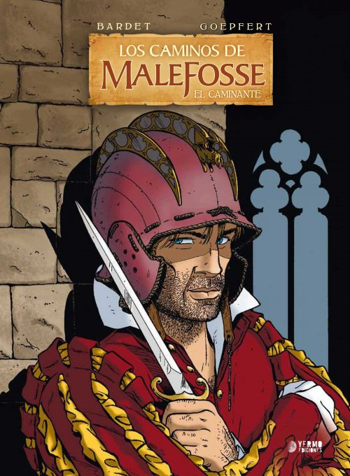 cover Malefosse