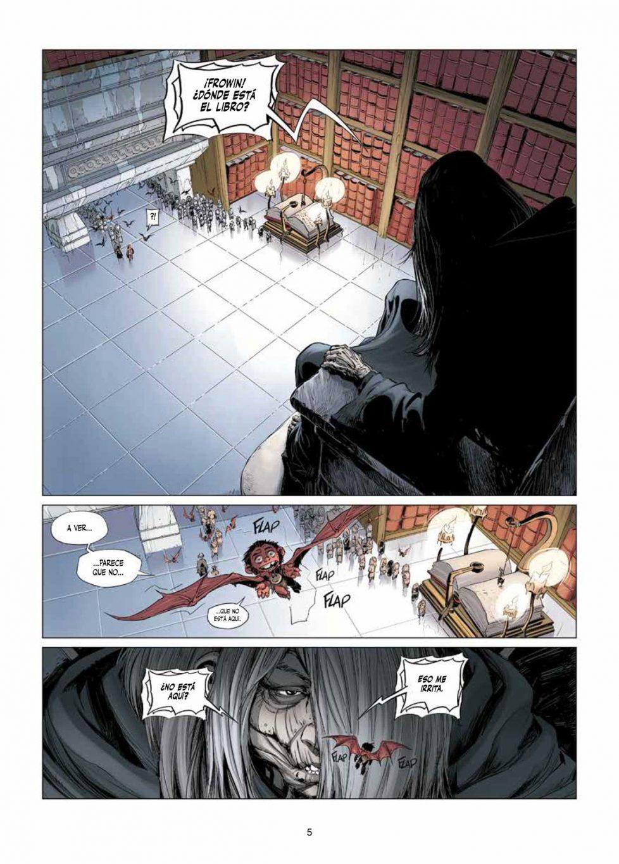 Aslak 3 página interior
