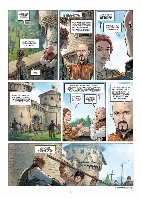 Valois 2 página interior